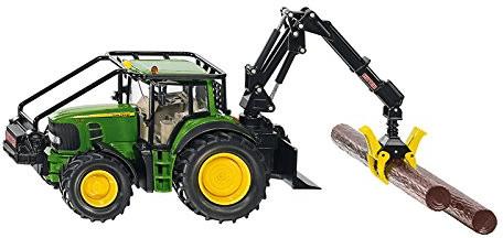 Siku John Deere Forsttraktor (4063)