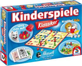 Schmidt-Spiele Kinderspiele-Klassiker