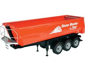 Carson Fliegl Stonemaster Half-pipe tip-up trailer Kit (907216)