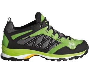 Hanwag Belorado Low Schwarz, Damen Hiking- & Approach-Schuh, Größe EU 38 - Farbe Schwarz %SALE 25% Damen Hiking- & Approach-Schuh, Schwarz, Größe 38 - Schwarz