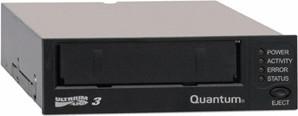 Quantum LTO3 HH Ultrium 3 - SCSI (intern)