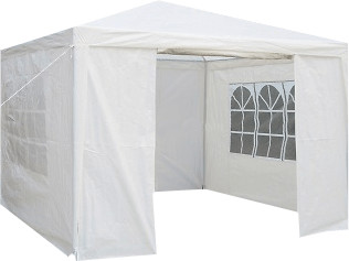 Image of ESC AirWave Gazebo PE 3 x 3 m