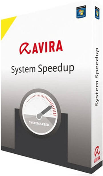 Avira System Speed Up 2014 (Win)