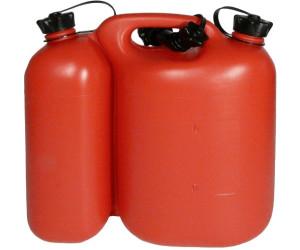 Dolmar Kombi-Kanister Rot 3 + 5 Liter