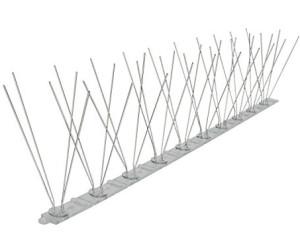 Nineka Taubenabwehr-Leiste 4 x 50cm (2-reihig)