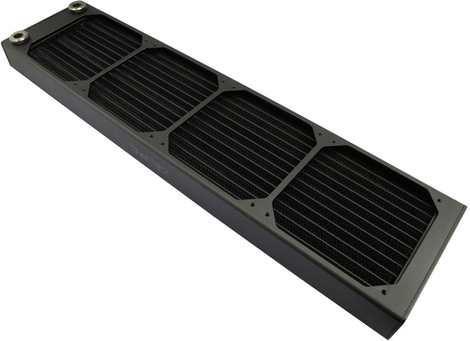 XSPC AX480 Quad (Black)