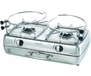 Dometic Two 2 fornelli a gas a € 249,00   Miglior prezzo su idealo