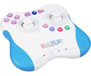 4Gamers PS3 KidzPLAY Wireless Adventure Game Pad