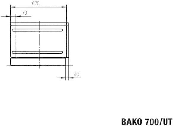 Kaldewei BAKO Badewannen Verkleidungungssystem ...