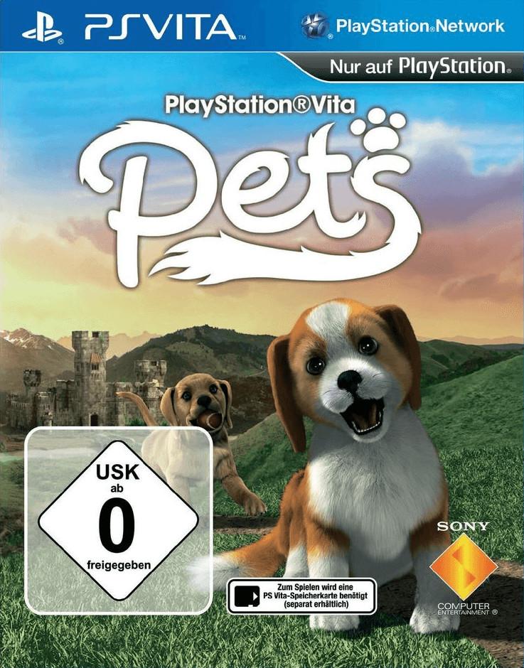 PlayStation Vita Pets (PS Vita)
