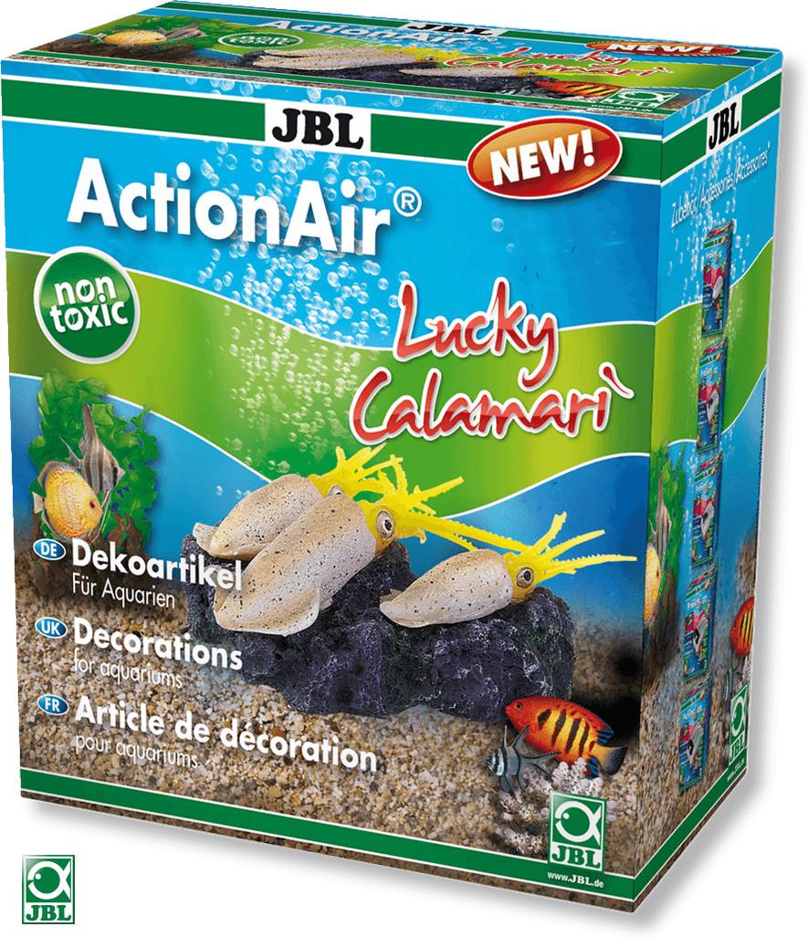 JBL ActionAir Lucky Calamari (6430200)