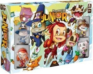 Ankama Games Krosmaster Arena - Junior