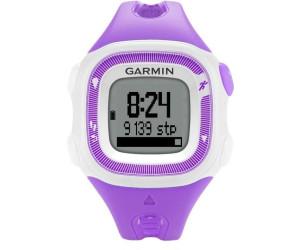 Garmin Forerunner 15 violet white