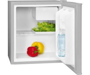 Bomann Mini Kühlschrank Silber : Bomann kb ab u ac preisvergleich bei idealo