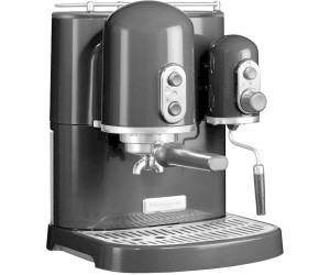kitchenaid artisan espressomaschine 5kes2102eob onyx schwarz ab 645 93 preisvergleich bei. Black Bedroom Furniture Sets. Home Design Ideas