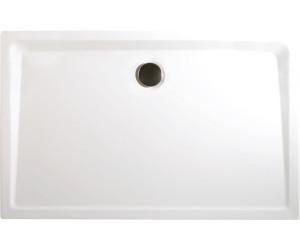 Schulte Duschwanne extra-flach 120 x 90 cm (D20120) ab 349,00 ... | {Duschwanne flach 120 x 90 60}