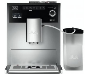 melitta caffeo ci e 970 306 silber ab 584 10. Black Bedroom Furniture Sets. Home Design Ideas