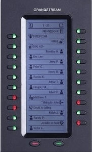 Image of Grandstream Expansion Module (GXP2140/GXP2200)