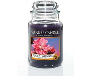 Image of Yankee Candle Black Plum Blossom (623 g)