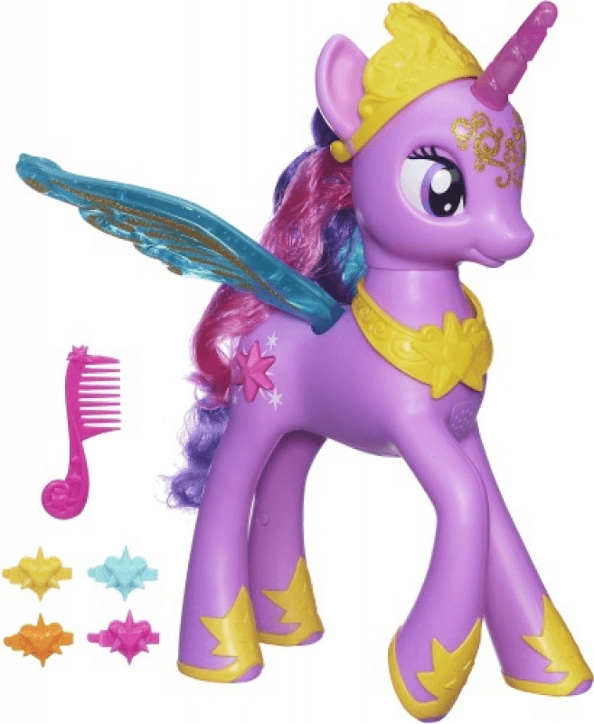 My Little Pony Prinzessin Twilight Sparkle