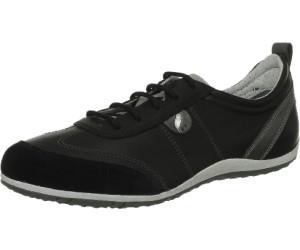 geox d vega a damen sneakers
