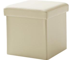 Meise Möbel Cube Hocker Ab 3219 Preisvergleich Bei Idealode