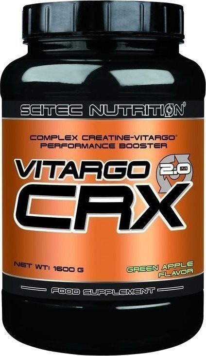 Scitec Nutrition Vitargo CRX 2.0 1600g