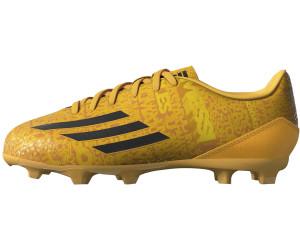 brand new e2f99 bfd7e Adidas F10 FG Messi
