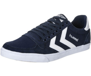 Hummel Sneaker Slimmer Stadil Low 63512-0528 38 uB3P75j