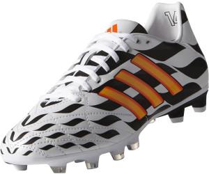 Adidas 11NOVA FG BKS Chaussures Football Homme Noir 39 1