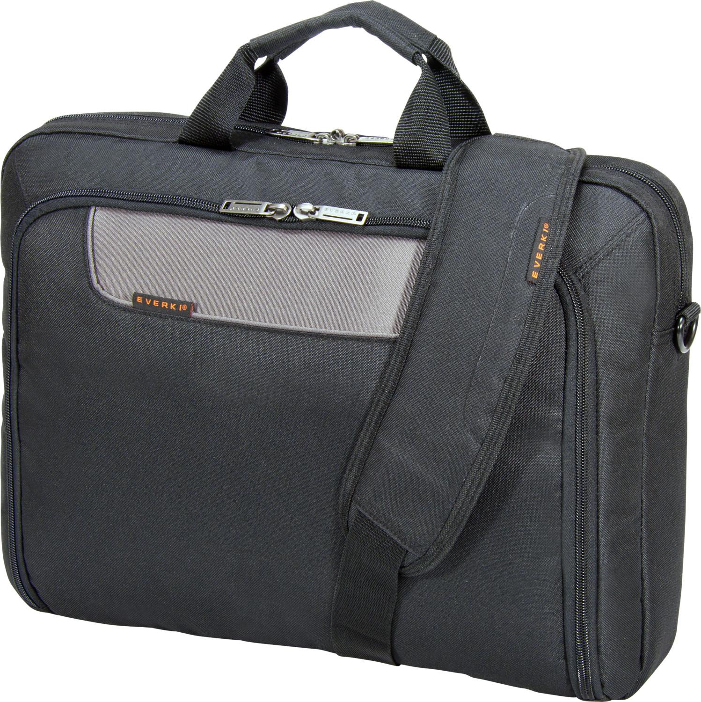 "Image of Everki Advance Laptop Bag 17,3"" black"