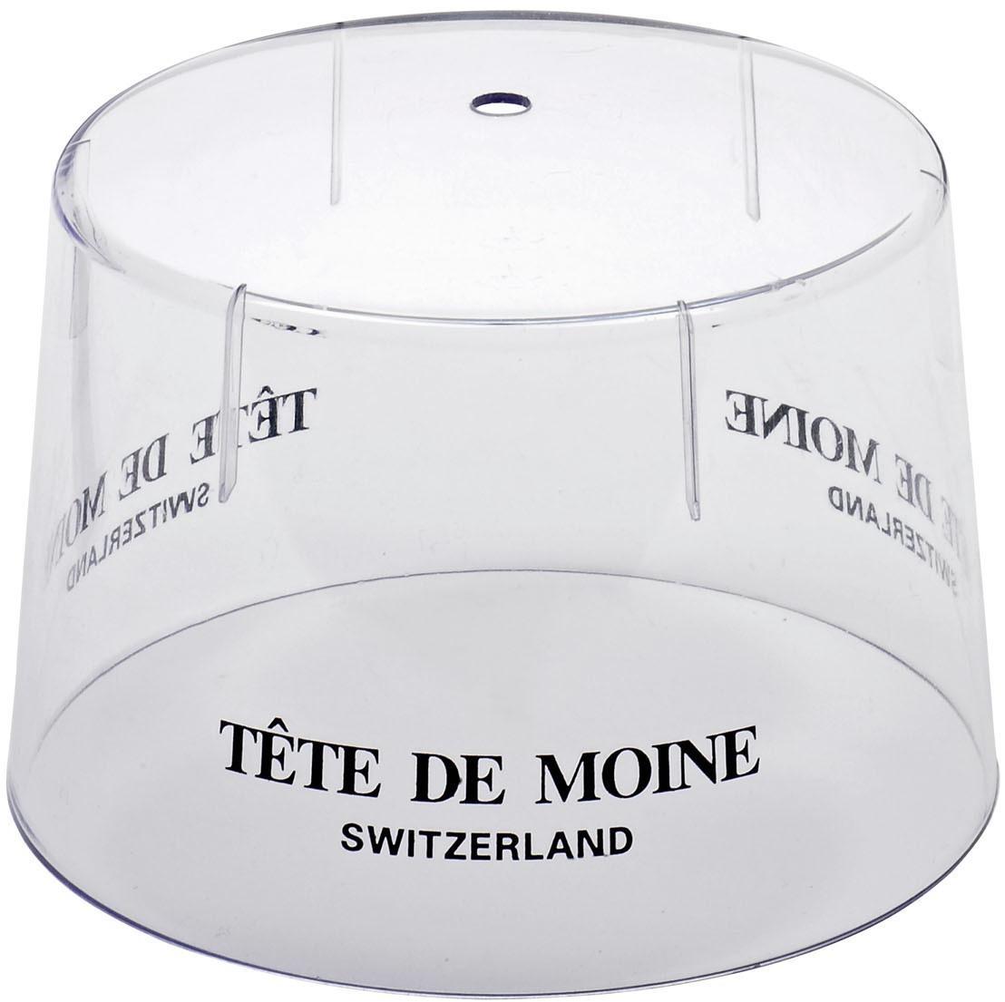 GSD Plexiglashaube für Tête de Moine