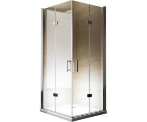 bernstein nano duschkabine eckeinstieg ab 329 00 preisvergleich bei. Black Bedroom Furniture Sets. Home Design Ideas