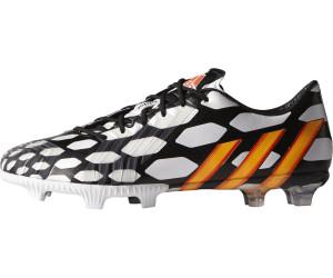 adidas PREDATOR INSTINCT FG BLACK | Futebol