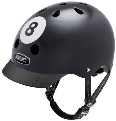 Nutcase Gen3 8 Ball