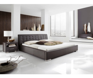 meise m bel polsterbett isa 200x200cm ab 499 00 preisvergleich bei. Black Bedroom Furniture Sets. Home Design Ideas