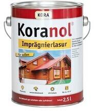 Kora Koranol Imprägnierlasur 0,75 l (verschiedene Dekore)