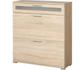 schuhschrank tiefe 30 bis 35 cm preisvergleich g nstig bei idealo kaufen. Black Bedroom Furniture Sets. Home Design Ideas