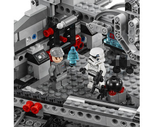 lego star wars sternenzerst rer 75055 ab 279 00. Black Bedroom Furniture Sets. Home Design Ideas