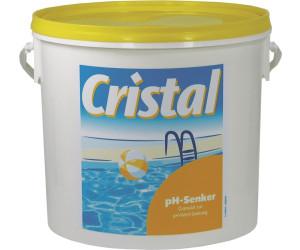 Cristal pH-Senker Granulat 6 kg