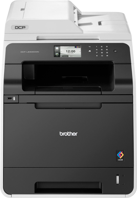 Brother DCP-L8400CDN