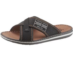 Rieker Herren 21064 01 Pantoletten: : Schuhe