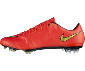the best attitude 69301 22d90 Nike Mercurial Vapor X FG a € 170,38 | Miglior prezzo su idealo