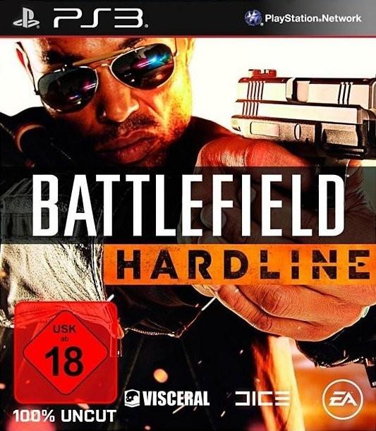 Battlefield: Hardline (PS3)