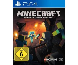 Minecraft Playstation Edition PS Ab Preisvergleich - Minecraft spiele lego