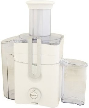 Image of Lloytron E5203WH Juice Extractor White