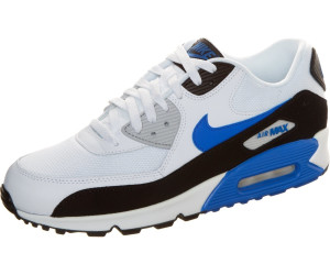 3c8cd33edd0 Nike Air Max 90 Essential white hyper cobalt black desde 111