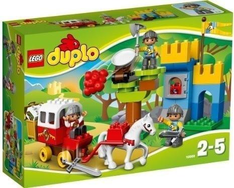 LEGO Duplo - L'attaque du trésor (10569)