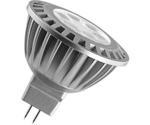 OSRAM PARATHOM DIM MR16 GU5.3 7,8W=50W 621lm warm weiß 3000 Kelvin 36° 10er Pack