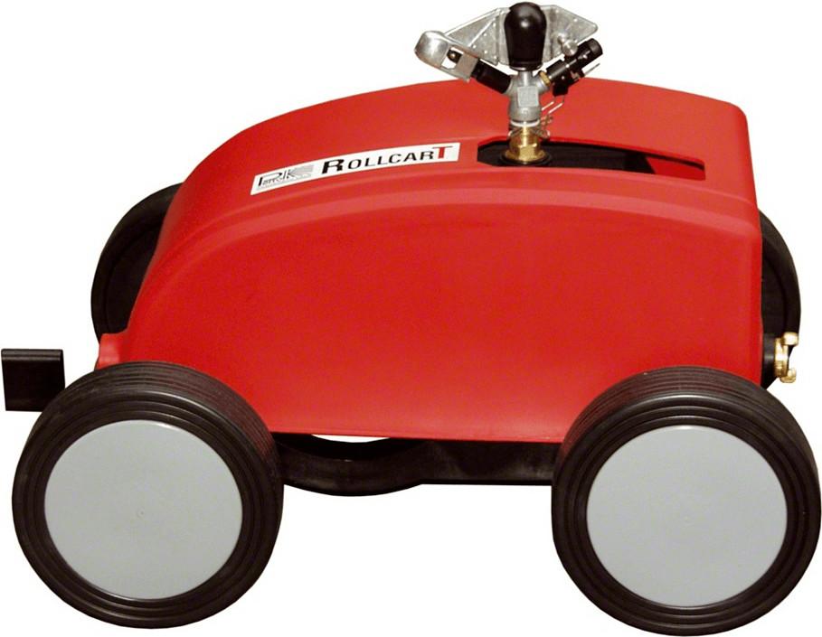 Sport-Thieme Großflächenregner Rollcar T-V